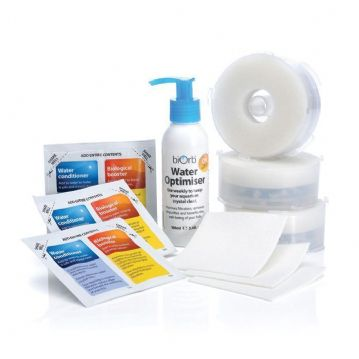 Biorb Service Kit Triple Pack With Optimiser
